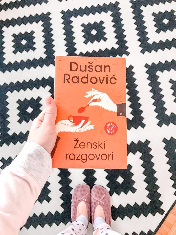 Recenzija: Ženski razgovori – DušanRadović